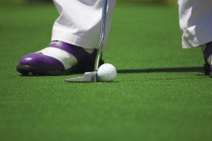 golf prayer
