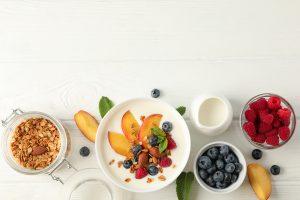 meals breakfast