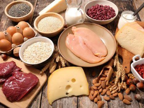 appetite suppressant foods